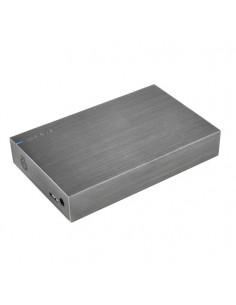 "Intenso 3,5"" Memory Board ulkoinen kovalevy 3000 GB Antrasiitti Intenso 6033511 - 1"