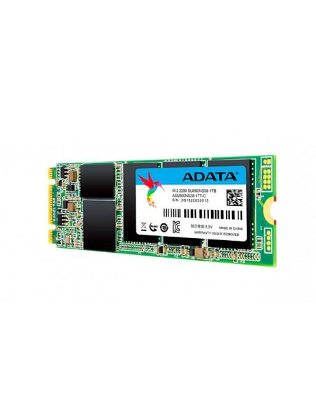 ADATA ASU800NS38-1TT-C SSD-massamuisti M.2 1000 GB Serial ATA III TLC Adata ASU800NS38-1TT-C - 3