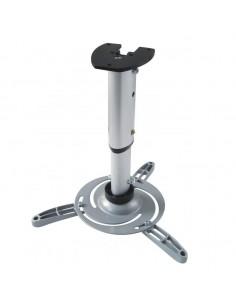 Sbox Projektorin Kattoteline Ceiling Mount 15kg 297-370mm Sbox PM-102 - 1