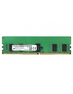 Micron MTA9ASF1G72PZ-2G6D1 muistimoduuli 8 GB 1 x DDR4 2666 MHz ECC Micron MTA9ASF1G72PZ-2G6D1 - 1