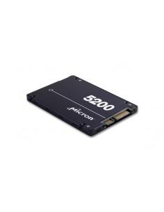 """Micron 5200 PRO 2.5"""" 1920 GB Serial ATA III 3D TLC Micron MTFDDAK1T9TDD-1AT16A - 1"""