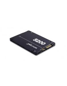 "Micron 5200 PRO 2.5"" 1920 GB Serial ATA III Micron MTFDDAK1T9TDD-1AT1ZA - 1"