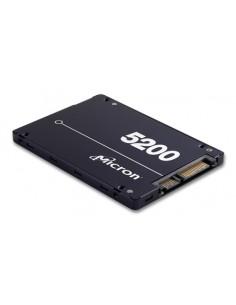 """Micron 5200 MAX 1920GB 2.5"""" Serial ATA III Micron MTFDDAK1T9TDN-1AT1ZA - 1"""