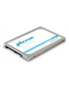 "Micron 1300 2.5"" 512 GB Serial ATA III TLC Micron MTFDDAK512TDL-1AW12A - 1"