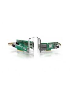 Mellanox Technologies MCX556M-ECAT-S25 verkkokortti Kuitu 100000 Mbit/s Sisäinen Mellanox Hw MCX556M-ECAT-S25 - 1