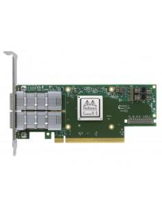 Mellanox Technologies MCX653105A-ECAT verkkokortti Ethernet 10000 Mbit/s Sisäinen Mellanox Hw MCX653105A-ECAT - 1
