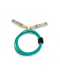 Mellanox Technologies MFA2P10-A005 valokuitukaapeli 5 m SFP28 Aqua Mellanox Hw MFA2P10-A005 - 1
