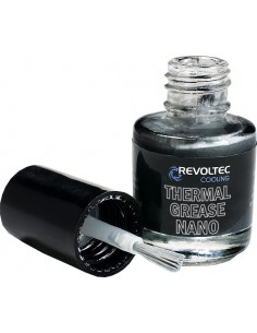 Revoltec Thermal Grease Nano jäähdytyslevyn yhdiste 4 W/m·K 6 g Revoltec Gmbh RZ033 - 1