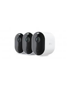 Arlo VMS4340P IP-turvakamera Sisätila ja ulkotila Polttimo Seinä 2560 x 1440 pikseliä Arlo VMS4340P-100EUS - 1