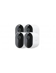 Arlo VMS4440P IP-turvakamera Sisätila ja ulkotila Polttimo Seinä 2560 x 1440 pikseliä Arlo VMS4440P-100EUS - 1