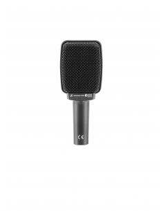 Sennheiser e 609 Silver Instrument microphone Hopea Sennheiser 500074 - 1