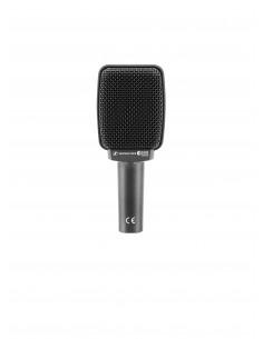 Sennheiser e 609 Silver Instrumenttimikrofoni Hopea Sennheiser 500074 - 1