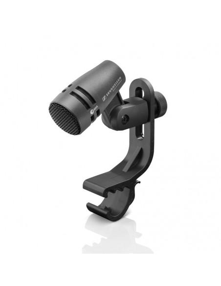 Sennheiser 3PACK e604 Instrumenttimikrofoni Musta Sennheiser 506667 - 1