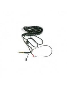 Sennheiser HZL HD 25-C-II audiokaapeli 2 m Musta Sennheiser 523877 - 1