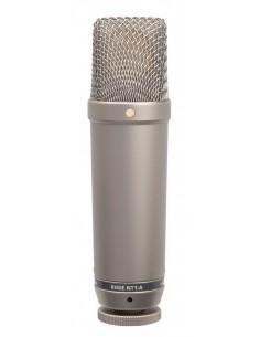 Rode NT1-A mikrofoni Lava-/esitysmikrofoni Kulta Rode 400100010 - 1