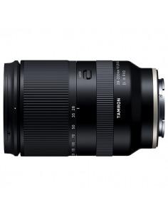 Tamron 28-200mm F/2.8-5.6 Di III RXD MILC Vakiozoom-objektiivi Musta Tamron A071SF - 1