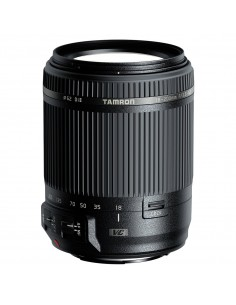 Tamron B018E kameran objektiivi SLR Musta Tamron B018E - 1