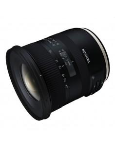 Tamron 10-24mm F/3.5-4.5 Di II VC HLD MILC/SLR Teleobjektiivi Musta Tamron B023E - 1