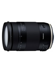 Tamron 18-400mm F/3.5-6.3 Di II VC HLD SLR Ultratelezoom-objektiivi Musta Tamron B028E - 1