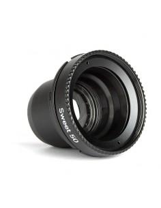Lensbaby Sweet 50 Optic SLR Musta Lensbaby LBO50 - 1
