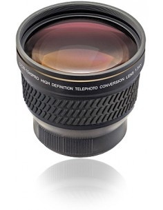 Raynox DCR 1542 Pro Videokamera Teleobjektiivi Musta Raynox DCR-1542PRO - 1