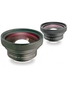 Raynox HD-6600PRO-52 kameran objektiivi Videokamera Laajakulmaobjektiivi Musta Raynox HD-6600PRO-52 - 1