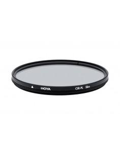 Hoya Pol Circular Slim 77mm 7,7 cm polarising camera filter Hoya Y1POLCSN77 - 1