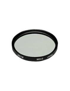 Hoya NDx2 HMC 67mm 6.7 cm Kameran harmaasuodin Hoya Y5ND2067 - 1