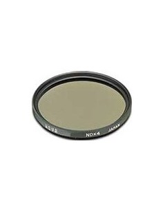 Hoya NDx4 52mm 5.2 cm Kameran harmaasuodin Hoya Y5ND4052 - 1