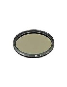Hoya NDx4 58mm 5.8 cm Kameran harmaasuodin Hoya Y5ND4058 - 1