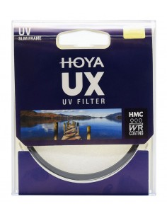 Hoya Objektivfilter UX UV 49 mm 4.9 cm Kameran ultraviolettisuodin (UV) Hoya Y5UXUVC049 - 1