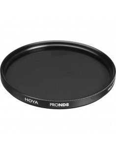 Hoya PROND8 5.5 cm Kameran harmaasuodin Hoya YPND000855 - 1