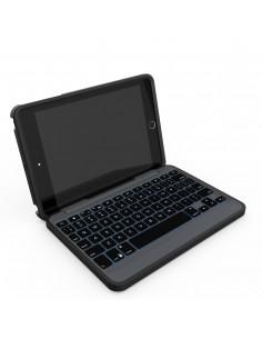 Bluebaum Zagg Keyboard Rugged Book Ipad Mini 5 Bluebaum 103104051 - 1