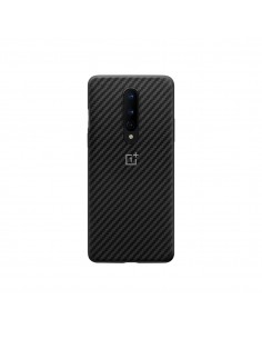 "OnePlus 5431100147 matkapuhelimen suojakotelo 16.6 cm (6.55"") Suojus Musta Oneplus 5431100147 - 1"