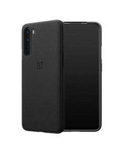 "OnePlus 5431100169 matkapuhelimen suojakotelo 16.4 cm (6.44"") Suojus Musta Oneplus 5431100169 - 1"