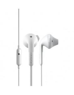DEFUNC +HYBRID Kuulokkeet In-ear Valkoinen Defunc D0042 - 1