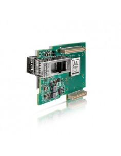 Mellanox Technologies CONNECTX-5 EN Ethernet 25000 Mbit/s Sisäinen Mellanox MCX542A-ACAN - 1