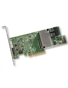 Broadcom MegaRAID SAS 9361-8i RAID-ohjain PCI Express x8 3.0 12 Gbit/s Broadcom 05-25420-08 - 1