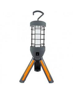 REV 2620011510 taskulamppu Yleistaskulamppu Harmaa, Oranssi LED Rev 2620011510 - 1