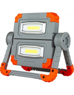 REV 2620011610 taskulamppu Harmaa, Oranssi LED Rev 2620011610 - 1