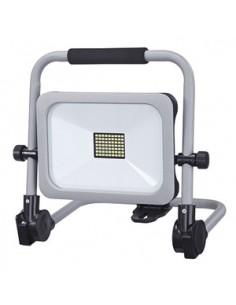 REV 2620013010 tulvavalo 30 W LED Musta, Harmaa A+ Rev 2620013010 - 1