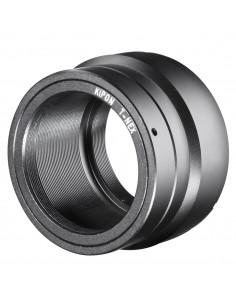 Kipon 17354 kameran objektiivin sovitin Kipon 17354 - 1