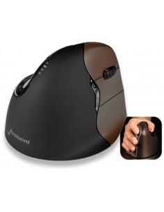 Evoluent VerticalMouse 4 hiiri Langaton RF+USB Optinen Oikeakätinen Evoluent VM4SW - 1