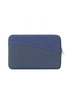 """Rivacase 7903 laukku kannettavalle tietokoneelle 33.8 cm (13.3"""") Suojakotelo Sininen Rivacase 4260403573402 - 1"""