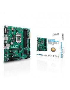 ASUS PRIME Q370M-C/CSM Intel Q370 mikro ATX Asustek 90MB0W70-M0EAYC - 1