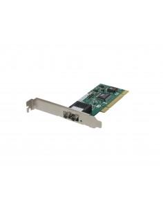 LevelOne FNC-0103FX verkkokortti Kuitu 200 Mbit/s Sisäinen Level One 0504160 - 1