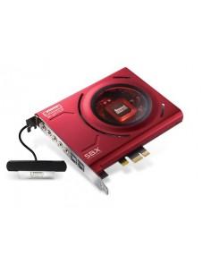 Creative Labs Sound Blaster Z Sisäinen 5.1 kanavaa PCI-E Creative 70SB150000001 - 1