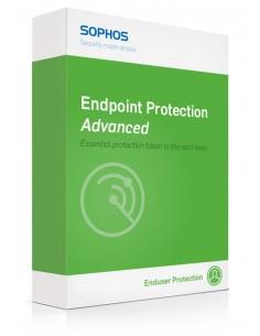 Sophos Endpoint Protection Advanced Kilpailukykyinen päivitys Sophos EP2E0GTCU - 1