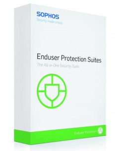 Sophos Enduser Protection and Web Uusiminen Sophos EUWI1GTAA - 1