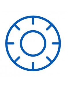 Sophos SafeGuard File Encryption Standard Uusiminen Sophos FESD2ETAA - 1